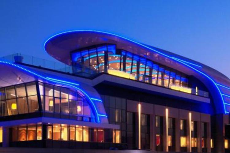 Radisson Blu, Kuwait